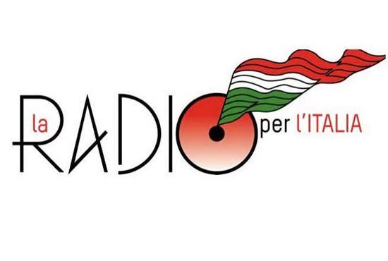 La Radio per l'Italia le radio italiane unite per un'iniziativa senza precedenti