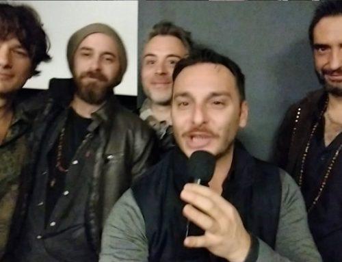 La Scelta feat. Mirko Frezza: Ho guardato il cielo (selfie-interviste)