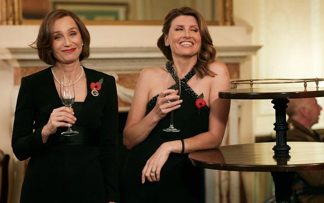La sfida delle mogli un meraviglioso omaggio alle donne (recensione)