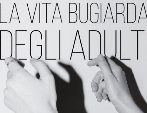 La vita bugiarda degli adulti di Elena Ferrante diventa una serie TV