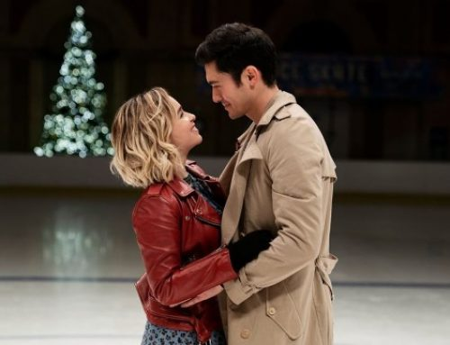 Last Christmas: una favola natalizia delicata e divertente come la neve