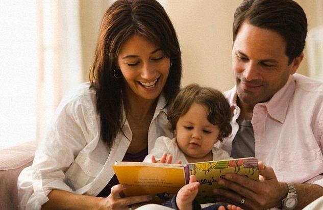 leggere le fiabe mami e papi rubrica