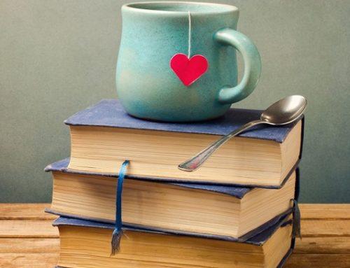 Libri per San Valentino: la TOP 10 della Redazione da regalare o regalarsi