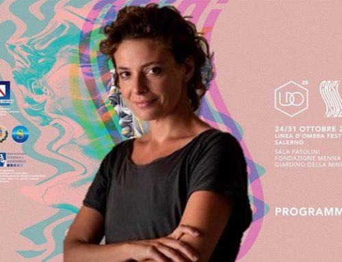 Linea d'Ombra Festival 2020 va avanti e alza la voce in nome del cinema