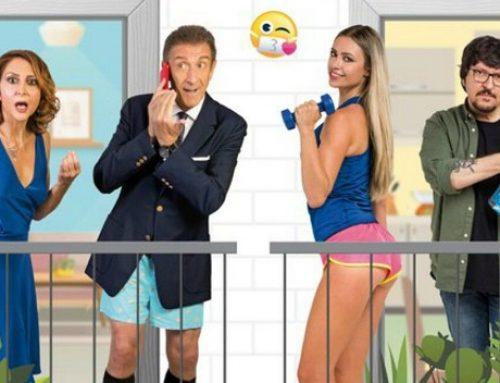 Lockdown all'italiana: trama, trailer e recensione in anteprima