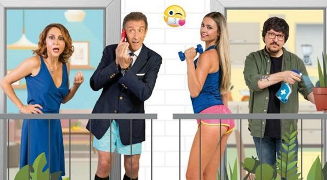 Lockdown all'italiana trama, trailer e recensione in anteprima