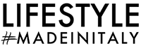 Lifestyle Made in Italy Logo