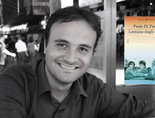 Lontano dagli occhi: il nuovo romanzo di Paolo Di Paolo (recensione)