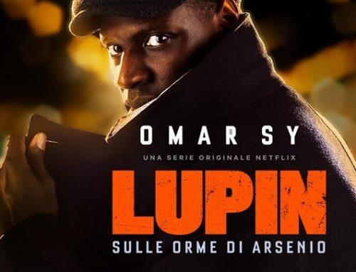 Lupin: trama, trailer e recensione della nuova serie Netflix con Omar Sy