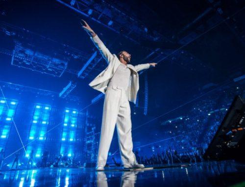 Marco Mengoni nuovo tour: vi racconto il concerto al Forum di Assago