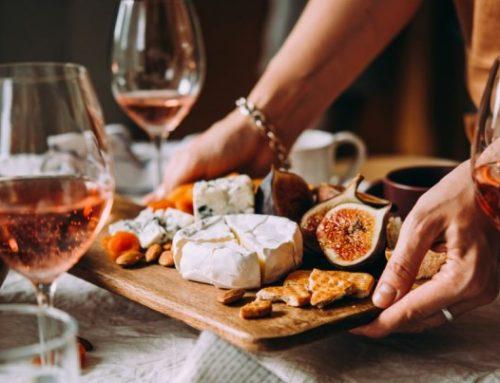 Master in Filosofia del cibo e del vino: fai della tua passione un lavoro