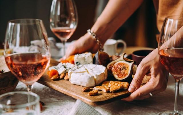 Master in Filosofia del cibo e del vino