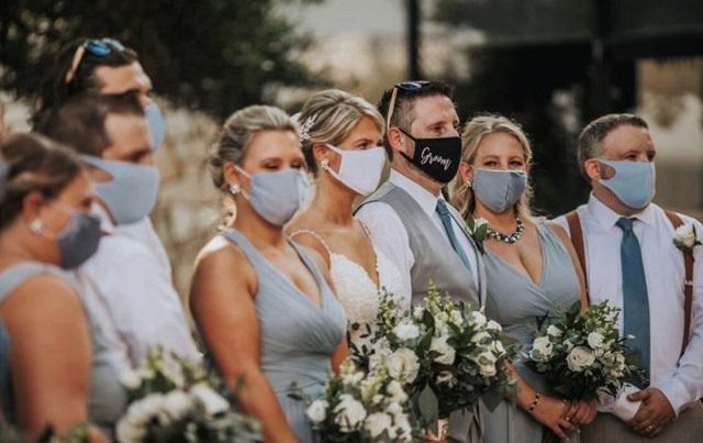 Matrimonio ai tempi del Covid: ecco le nuove regole da rispettare