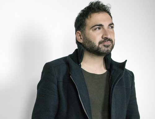 """Max Forleo: arriva in radio il nuovo singolo """"ANTARKTICA"""""""