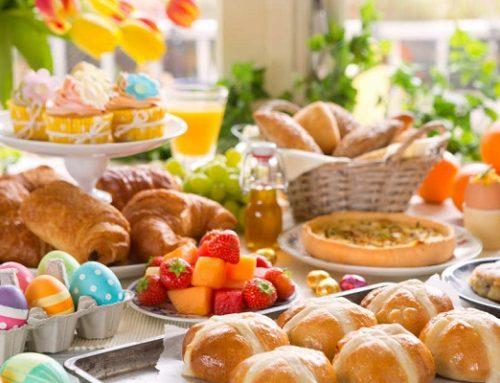 """Menù di Pasqua: ricette per gli amanti della """"ciccia"""" e della Toscana"""