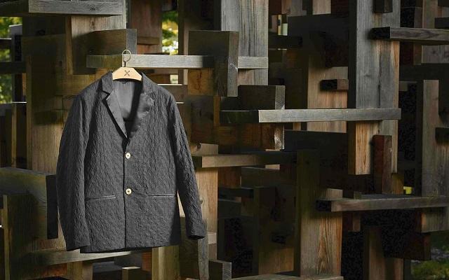 Montura Jacket by Kengo Kuma: la giacca che finanzia progetti benefici