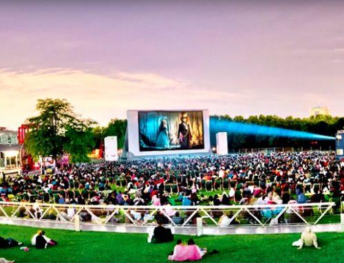 Moviement Village: tra le proiezioni anche i film dei David 2020