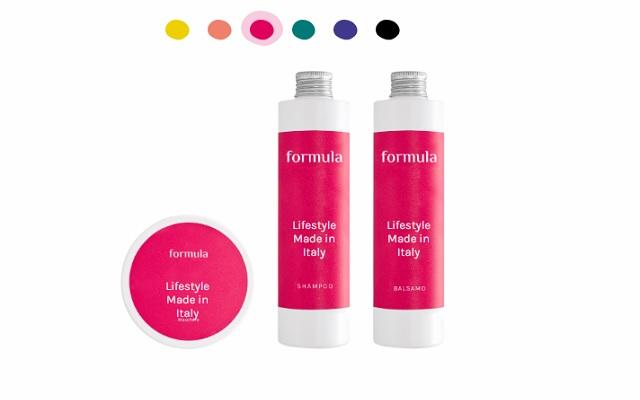 Myformula: prodotti personalizzati per la cura dei tuoi capelli