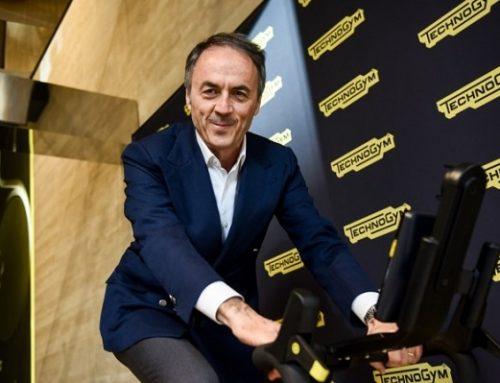 """Nerio Alessandri: lo Steve Jobs italiano ospite di """"Vite – L'arte del possibile"""""""