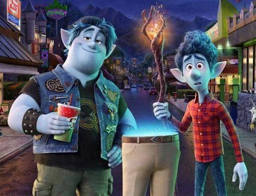 Onward – Oltre la Magia: recensione del nuovo film Disney Pixar