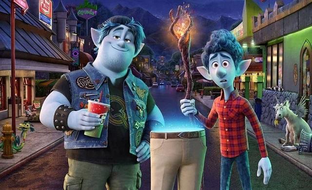 Onward – Oltre la Magia trama, trailer e recensione del nuovo film Disney Pixar