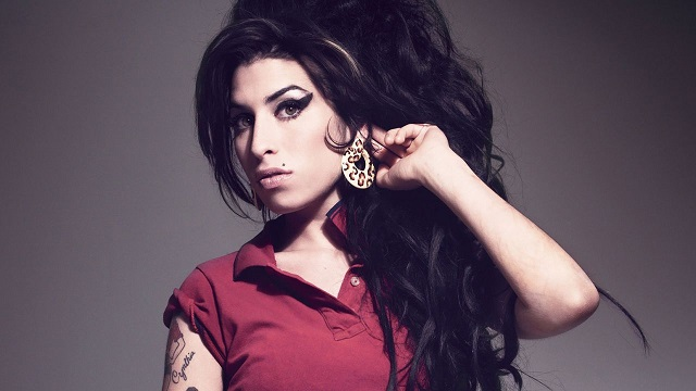 Amy - Miglior documentario