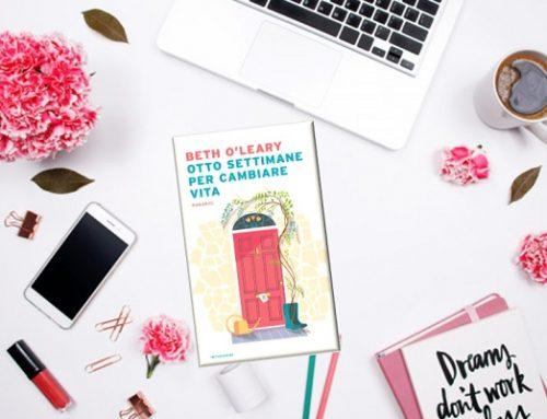 Otto settimane per cambiare vita di Beth O'Leary (recensione)