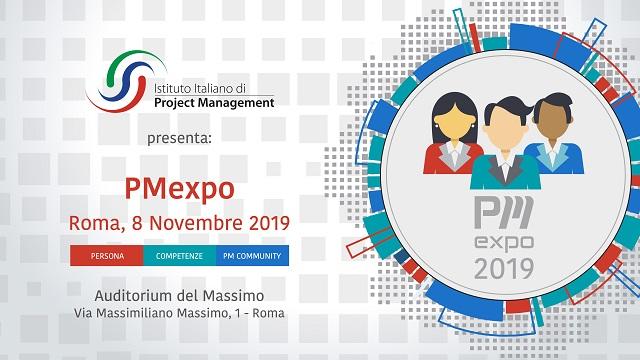 PMexpo 2019 Roma
