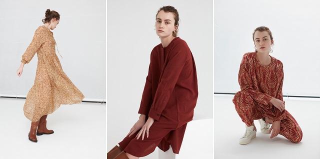 Pomandère collezione Autumn-Winter 2021/22