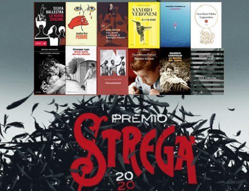 Premio Strega 2020: annunciati i 12 libri finalisti di questa edizione