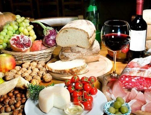 Prodotti tipici del Lazio: un viaggio di gusto nelle bontà ciociare
