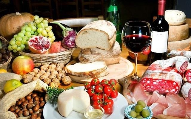 Prodotti tipici del Lazio un viaggio di gusto nelle bontà ciociare