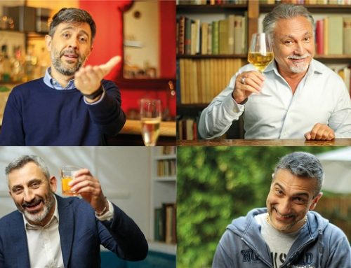 Qui Pro Quo Salute della prostata: stop agli equivoci, sì alla prevenzione