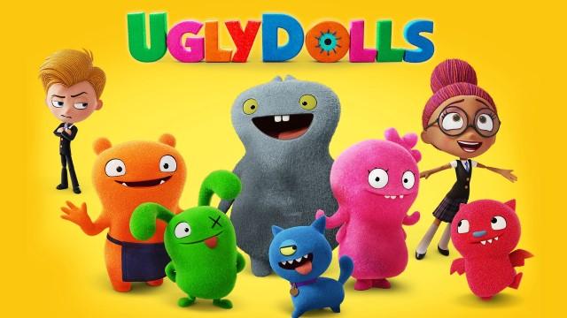 UglyDolls – Pupazzi alla Riscossa: trama, trailer e recensione