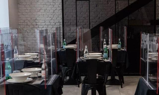 Parrucchieri, bar e ristoranti ecco le regole per la ripartenza anticipata