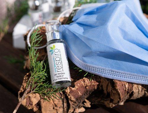 Da BeNatural nasce Respiro: lo spray igienizzante totalmente naturale