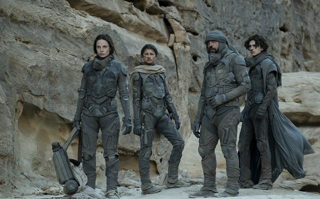 Dune – il grande accenno di Villeneuve (recensione no spoiler)