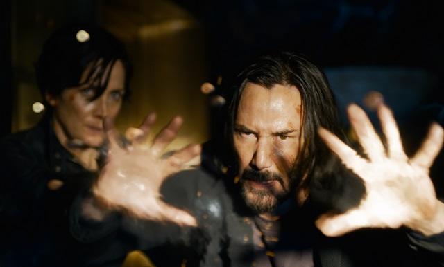 Matrix Resurrections: il primo trailer italiano del 4° film dell'iconico franchise