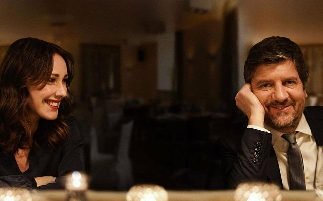 Ridatemi mia moglie: irresistibile commedia romantica con Fabio De Luigi