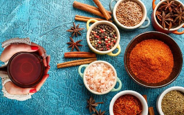 Rimedi contro il raffreddore: la dieta delle spezie per rafforzare le difese