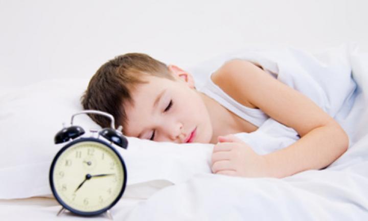 ritorno a scuola ritmi del sonno