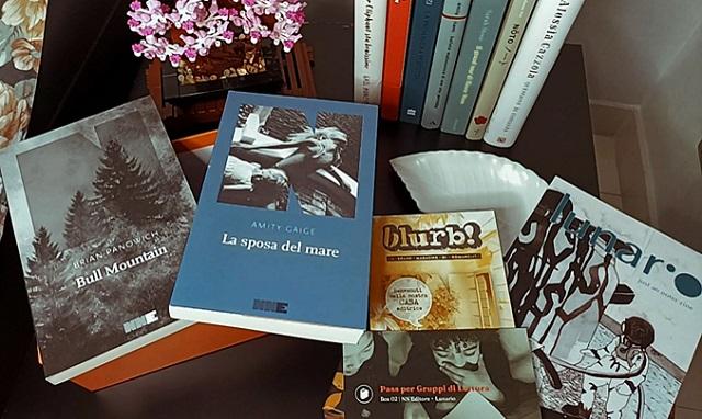 Nasce Romanzi.it, la prima subscription box di libri in Italia