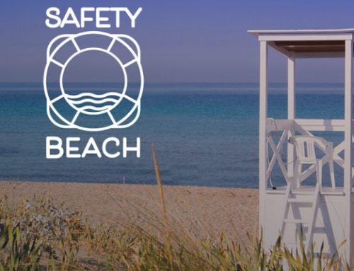 Safety beach: progetto per la sicurezza anche della spiaggia libera