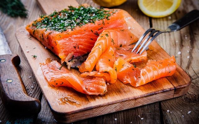 Salmone affumicato: quale scegliere?