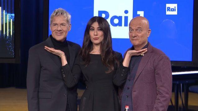 Sanremo 2019 cantanti e programma