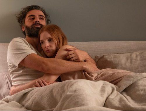 Scene da un matrimonio: il remake con Oscar Isaace Jessica Chastain