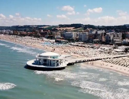Senigallia: una vacanza tra mare, Chef stellati e gelato più buono d'Italia