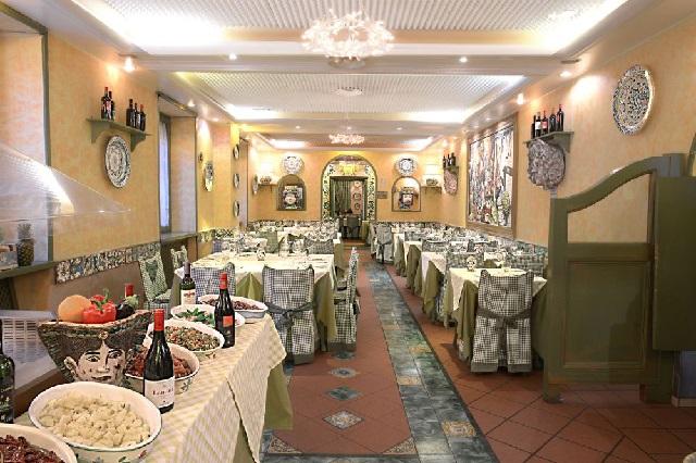 siciliainbocca ristorante