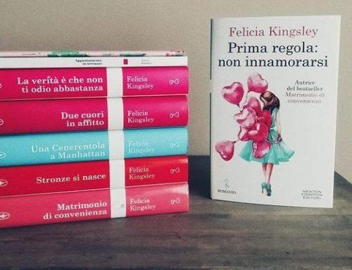 Libri per San Valentino: le letture del cuore consigliate dalle Book Blogger