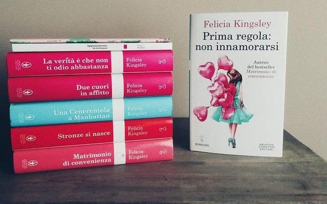 Libri per San Valentino le letture del cuore consigliate dalle Book Blogger